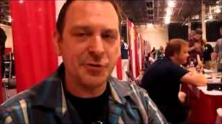 Motor City Comic Con 2013: Paranormal State's John E.L. Tenney