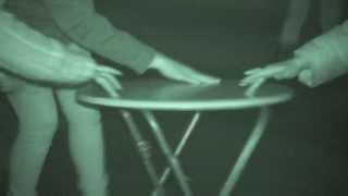 Fort Borstal extreme table tilting