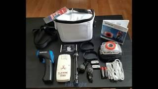 Prize Giveaway Free Ghost Hunting Gear