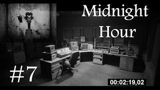 Midnight Hour 1x07: Abbandonato da Disney pt.1 (Creepypasta)