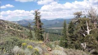 "Crater Lake California Part 6 ""A Lonely Grave"""