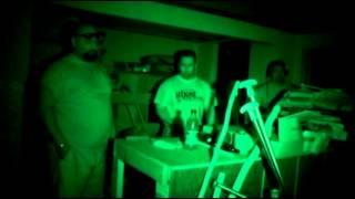 Ghost Detectives S3EP7 Daniel's Top O The Poconos Resort.