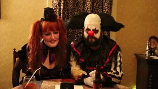 Daywalkers Paranormal Investigations Halloween Special 2017