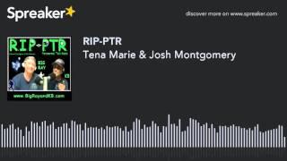 Tena Marie & Josh Montgomery (part 2 of 9)