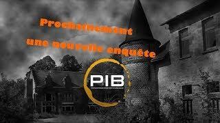 Chasseur de fantômes, trailer prochaine enquête paranormal