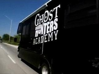 Ghost Hunters Academy ▪ S01·E01 |1·3|