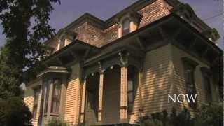 Closer - Episode 6 - Irving Renquist, Ghost Hunter