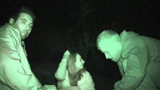 Ghostly Pebbles? Haunted Cobb Estate Paranormal Investigation