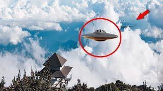 OMG!! UFO Videos That Will Blow Your Mind!! NASA Alien Research Videos Of 2017