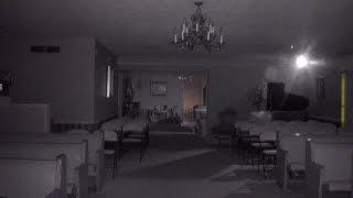 WV Funeral Home - Chapel GBR Session