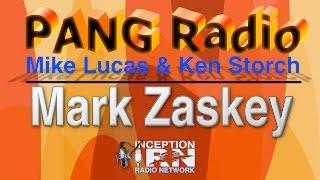 Mark Zaskey - Genetic Evidence of Bigfoot -PANG Radio - Insider's Preview