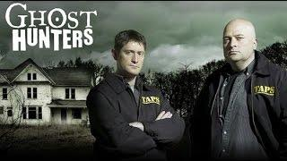 Ghost Hunters 02 13   Ghostly Soldier & Medium House