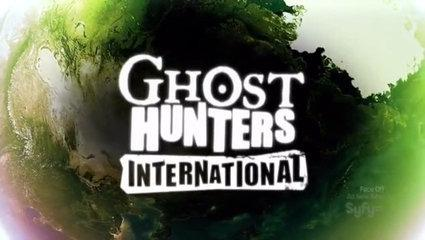 Ghost Hunters International [VO] - S02E26 - Soldiers of Misfortune [FINAL] - Vidéo Dailymotion