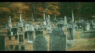 Paranormal Phenomena - HAUNTED NEW ENGLAND