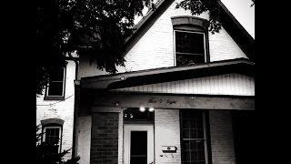 Ouija ..Alone..Most Haunted House in America...the Sallie House..