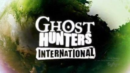 Ghost Hunters International [VO] - S02E06 - Holy Ghost - Finale - Dailymotion