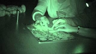G.H.O.S.T  Ghost Hunters Of Stoke On Trent...  A short ouija board video from the Town hall Stoke