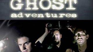 [VF] Ghost Adventures S01E05