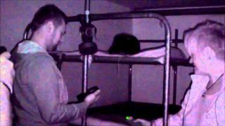 Ghosthunter-NRWup / Videosequenzen 31.05.2014