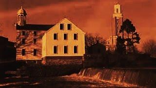 Slater's Mill Ghosts