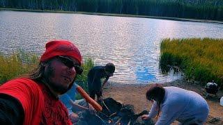 "Burnside Lake - Part 44 ""One Wiener Roast I Am Glad To Attend LOL"""