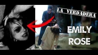 EMILY ROSE: El AUDIO REAL del EXORCISMO