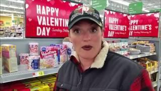Paranormal Pit Stops Valentine's Day 2016: Gift Ideas at Walmart