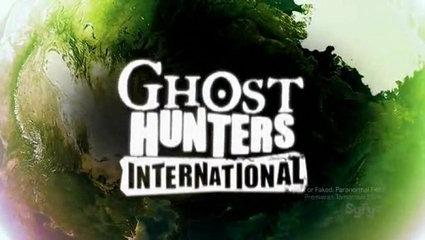 Ghost Hunters International [VO] - S02E14 - The Spirit of Robin Hood - Dailymotion