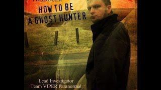 BTWN paranormal vidcast presents mike st. clair v.i.p.e.r. paranormal