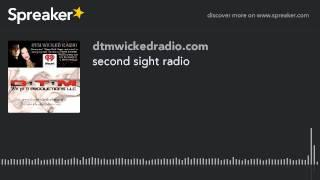second sight radio (part 4 of 8)