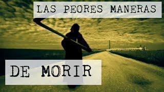 Qué se siente Morir?| No Loquendo | No Dross | No Mamen