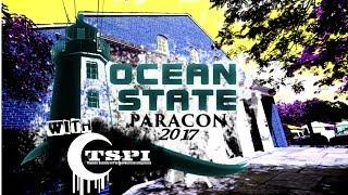 Ocean State Paracon 2017 with TSPI
