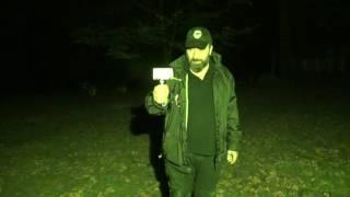 Ανιχνευτής αποστάσεων- X hunter