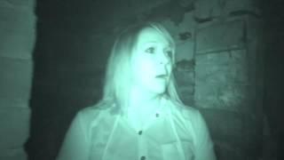 Paranormal Mannequin Challenge