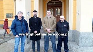 Trailer - Case - Paranormal Investigations and Exorcism in Walbrzych