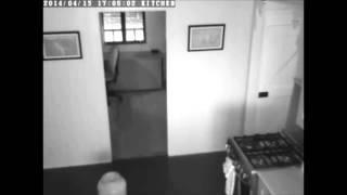 Poltergeist Activity Caught on Camera-13APR2014-NQGHOSTHUNTER