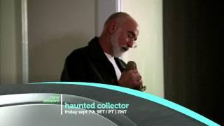 HAUNTED COLLECTOR PREMIERE 30 SECOND OLN PROMO.mov
