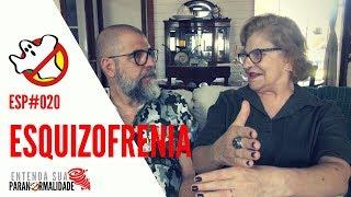 Esquizofrenia ESP#020 - Caça Fantasmas Brasil