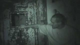 Waverly Hills Sanatorium ONSCENE Film