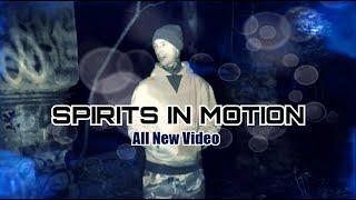 Spirits In Motion | Silverwood Scout Camp | Soul Reaper Paranormal