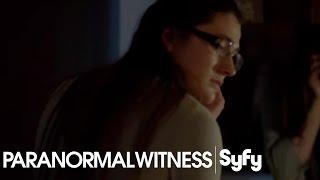 PARANORMAL WITNESS (Preview) | S5, E4 | Syfy