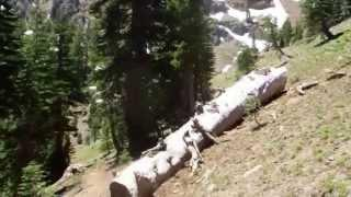 "Noble & Bull Lake - Part 2 ""Taking It To The Pacific Crest Trail"""