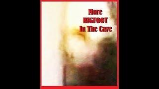 More Bigfoot In The Cave