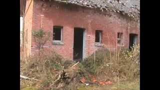 Nord Paranormal le manoir de Montigny en Ostrovent