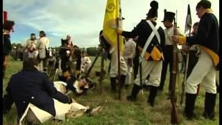 History Borodino Napoleon Tribute Part 2