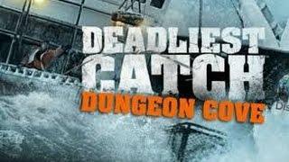 Deadliest Catch: Dungeon Cove Season 1 Episode 4 | Cursed Bay