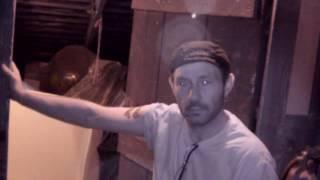 Spirit Box Session at the Haunted Graber Olive House