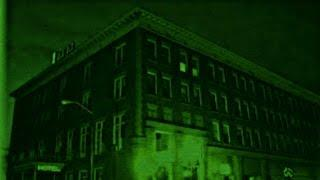 Haunted Lowe Hotel, Point Pleasant West Virginia