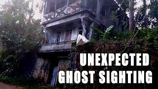 Unexpected Ghost Sighting | Scary Videos | Real Ghost Caught On Camera | Ghost Adventures Footage