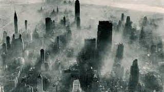 Paranormal Phenomena - Haunted New York